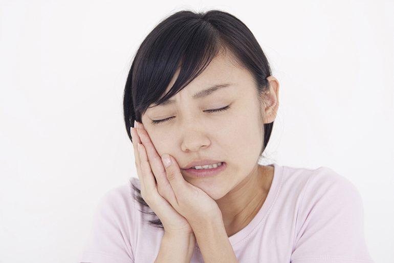 虫歯や歯周病になりやすい